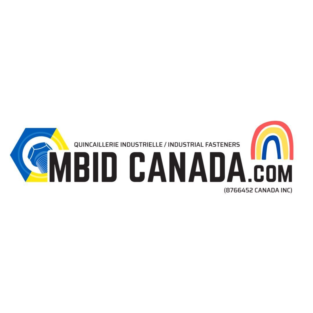 MBID Canada — Boulonnerie
